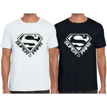 T-shirt cotone 160gr.
